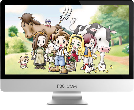 Harvestmoon-Pc