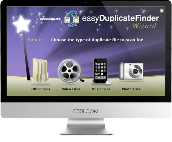 Easy-Duplicate-Finder