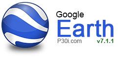 Google Earth 7.1.1