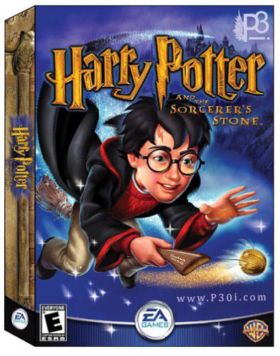هری پاتر و سنگ جادو
