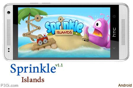 Sprinkle Islands 1.1