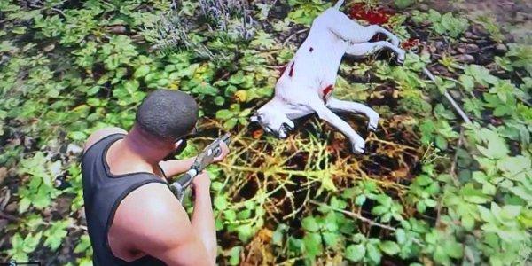 gta v mountain lion بزرگ ترین سرقت تاریخ، این بار با سه نفر | نقد و بررسی Grand Theft Auto V