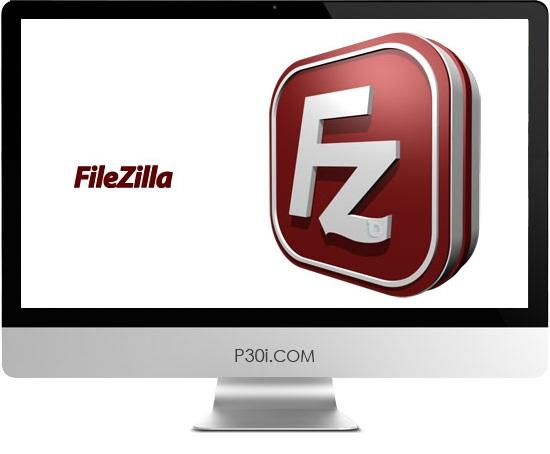 filezilla 3 7 3 دانلود نرم افزار مدیریت اف تی پی سریع و آسان   FileZilla 3.7.3