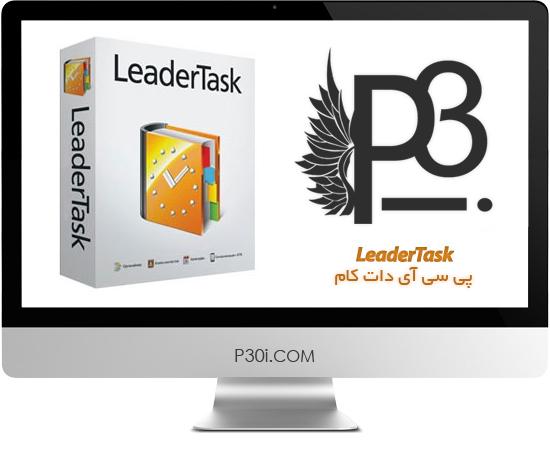 www.P30i.com_LeaderTask