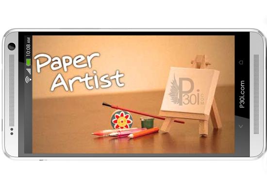 www.P30i.com_Paper-Artist-v