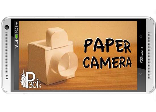 www.P30i.com_Paper-Camera