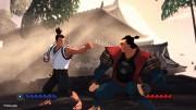Karateka S1