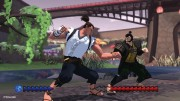 Karateka S3