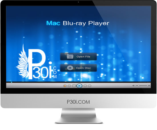 Mac Blu-ray Player 2.10.0.1526