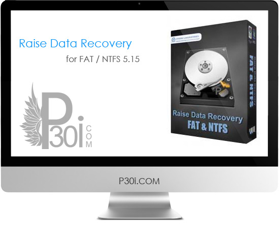 Raise-Data-Recovery