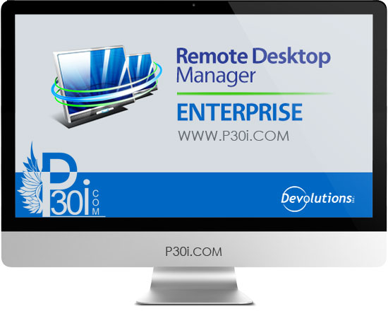 Devolutions-Remote-Desktop-