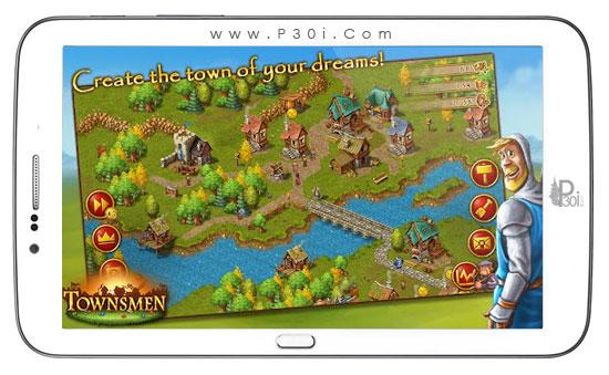 Townsmen-Premium-1.4.7