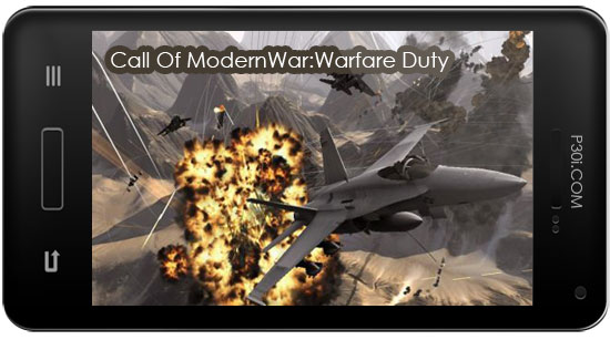 Call-Of-ModernWar-Warfare-D