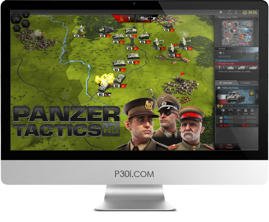 Panzer-Tactics-HD