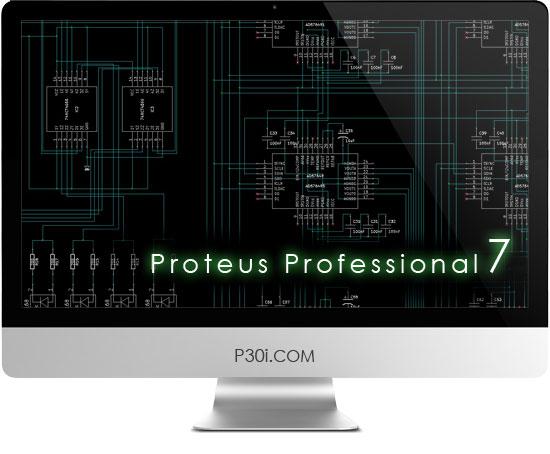 Proteus-Professional-7