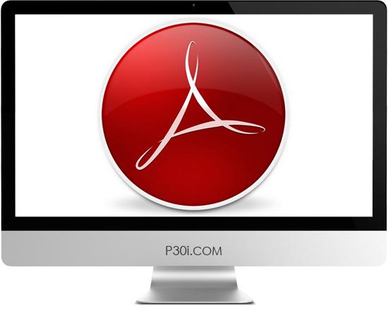 Adobe Reader XI 11.0.08