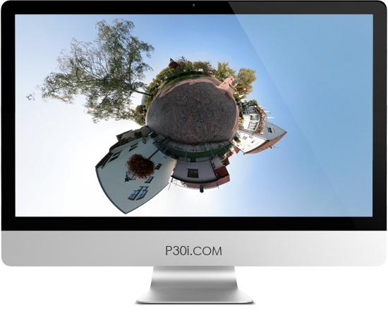 PanoramaStudio Pro 2.6.0