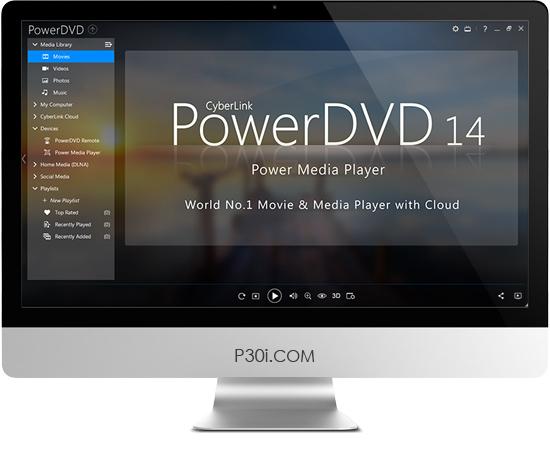 PowerDVD 14.0.4412.58