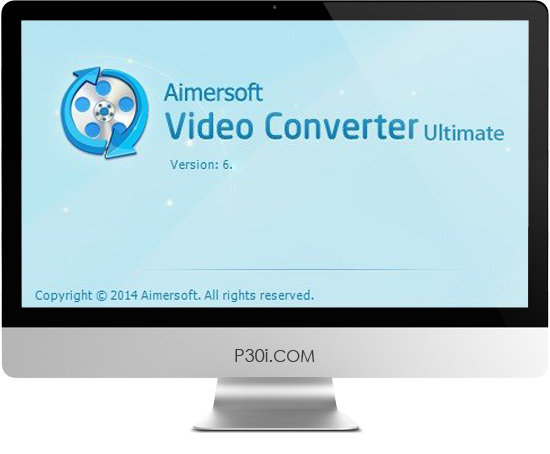Aimersoft Video Converter Ultimate 6.3.1