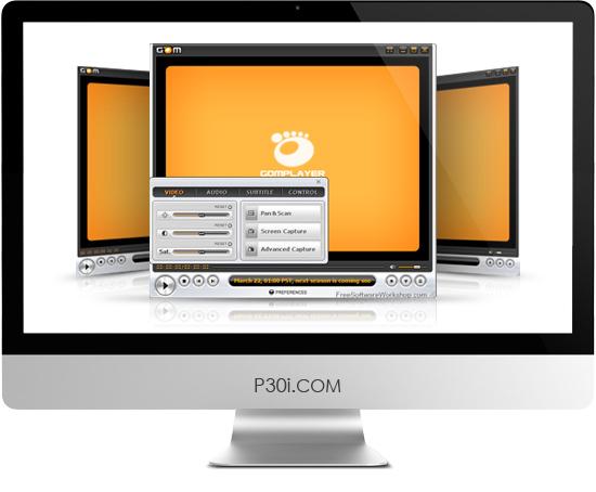 GOM Player 2.2.62 Build 5209