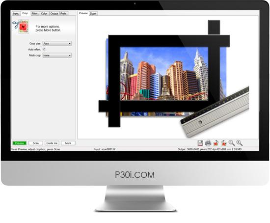 VueScan Pro 9.4.45