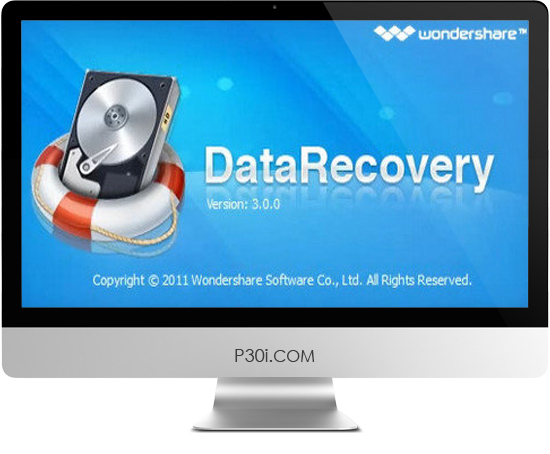 Wondershare Data Recovery 4.7.0