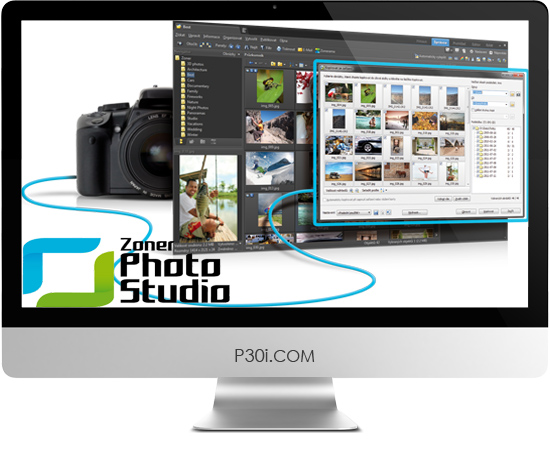 Zoner Photo Studio Pro 15.0.1.8