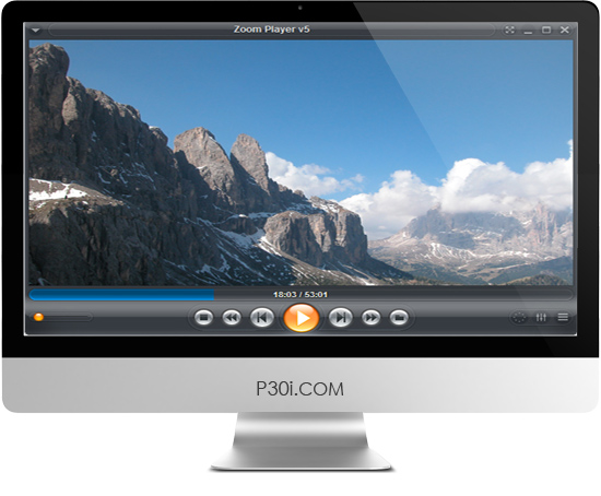 Zoom Player MAX 9.4.0