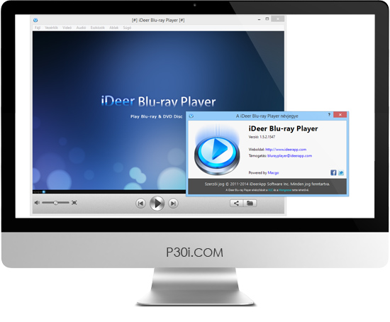 iDeer Blu-ray Player 1.5.8.1701