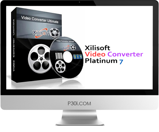 Xilisoft Video Converter Platinum 7.8.4.2014