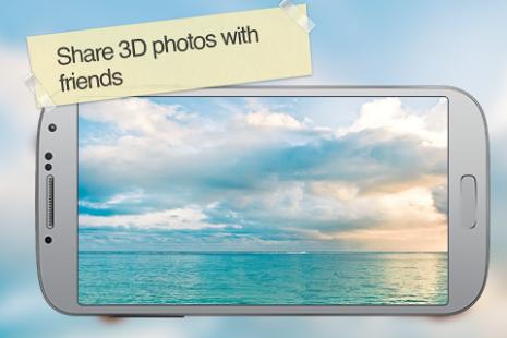 3D Camera Pro apk