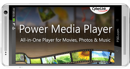 Power-Media-Player