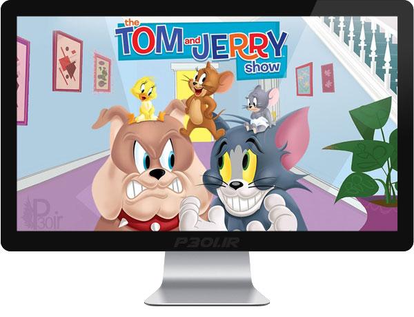 Tom-&-jerry-Show
