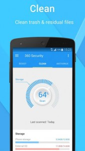 360 mobile security 2