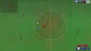 Active Soccer a