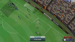 Active Soccer c