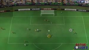 Active Soccer d
