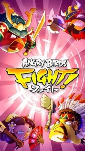 Angry Birds Fight 1