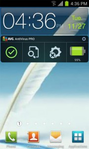 AntiVirus PRO Mobile Security 1