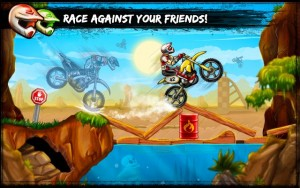 Bike Rivals 2