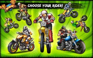 Bike Rivals 5
