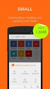 CM Browser 4