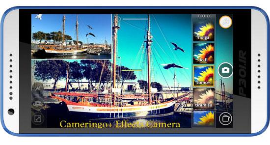Cameringo+-Effects-Camera