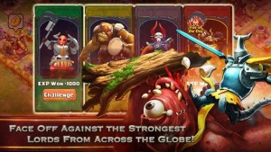 Clash of Lords 3