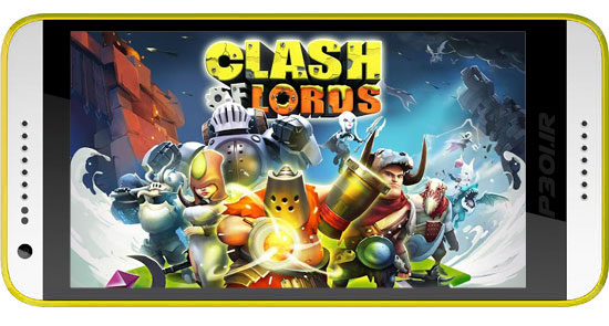 Clash-of-Lords