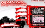 DRAW SLASHER by Mass Creation 3