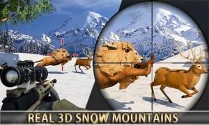 Deer Hunting 1