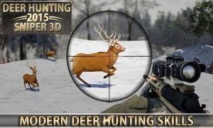 Deer Hunting 2