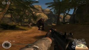 Dinosaur Hunt 1