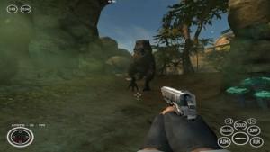 Dinosaur Hunt 2